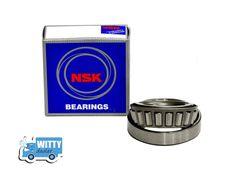 30203 wheel Trailer bearing - NSK Made in Japan - Taper Roller 17x40x13 mm