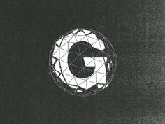 Geodesic G  by Sean Ball