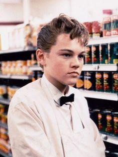 Leonardo DiCaprio Website  http://www.leonardodicaprio.com/