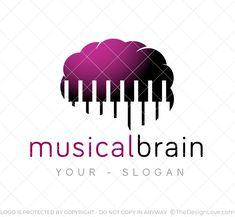 Branding for music production labels, music stores, and AI based consumer businesses. #LogoDesign #Logodesigner #logomaker #businessgrowth #startups #branding #Inspirational Design Shop, Logo Design, Brain Logo, Stationary Design, Music Production, Logo Maker, Business Card Logo, Art Logo, Startups