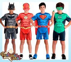 Qual o seu Super Herói Favorito?  Promoção na FantasiasCarol! Fantasias de super heróis a partir de...  Confira ->https://www.fantasiascarol.com.br/ListaProdutos.asp?IDLoja=25984&IDCategoria=217565