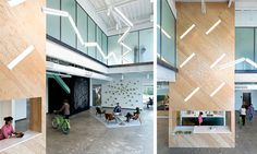 Evernote | O+A #office #interiordesign #workplace