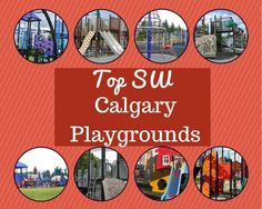 best SW calgary Playgrounds Calgary News, Summer Fun For Kids, Playgrounds, New Moms, Activities For Kids, Places To Go, Adventure, Canada, Vacation