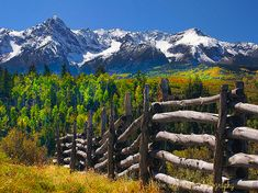 22 days... :)  I can't wait! I love Ouray!
