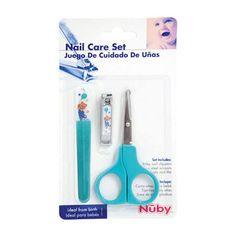 Set de Manicure - Higiene, Salud y Seguridad - Bebés