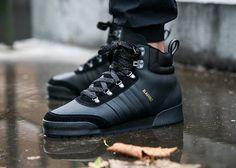 Adidas Jake Blauvelt Boot 2.0 Core Black