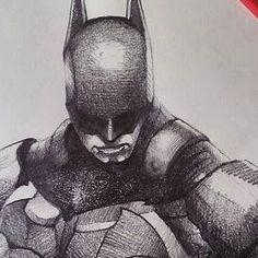 Batman. #complete #batman #the #dark #knight #comics #black #pencil #matita #grafite #draw #draws #drawing #illustrazione #illustration #fumetti #fumetto #instadraw #instartist #instasketch #characterdesign #illustrations #illustrazioni #sketch #sketchbook #dc #dccomics #imbatman #picoftheday #talentedpeopleinc by camillaippolita