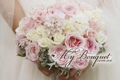 My Bouquet - Bridal Flowers and Wedding reception arrangements