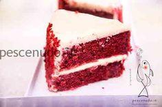 L'originale torta Red Velvet