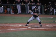 Oregon State University Beavers baseball!