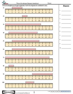 The best source for free measurement worksheets. Measurement Worksheets, 3rd Grade Math Worksheets, Math Tutor, Science Worksheets, School Worksheets, 4th Grade Math, Math Resources, Teaching Math, Maths