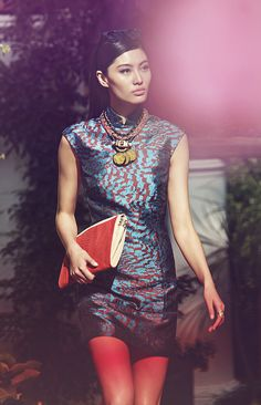 4583329400c 57 Best Vintage Chinese Women images in 2016 | Chinese dresses ...