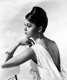 Jane Fonda 1960's
