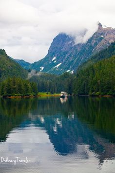 Patterson Bay, Alaska