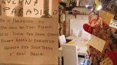 Taverna Paradiso San Benedetto Del Tronto