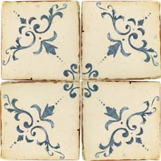Isabelle - Paris - Wall & Floor Tiles | Fired Earth £9.95 Aga splash  back