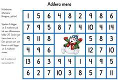 Math Addition, Math Games, Maths, Teaching, Education, School Stuff, Numbers, Parents, Barn