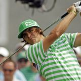 Rickie Fowler- Player in the 2012 Masters Golf Tournament - Find all player stats at www.Augusta.com