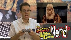 Planet of the Apes (Playstation) - Angry Video Game Nerd: Episode 146