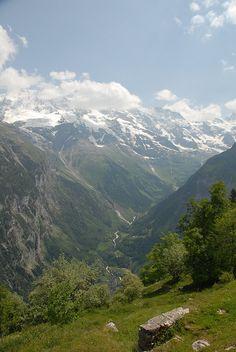 DSC_0112 by TomGreen, via Flickr Lauterbrunnen, Switzerland
