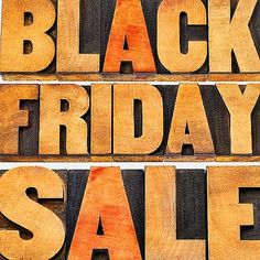 """Black Monday is known as """"the most notorious day in financial history."""" Where did the lucrative connotation of Black Friday come from? Click here"""