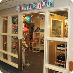 Primary Children's Gift Shop