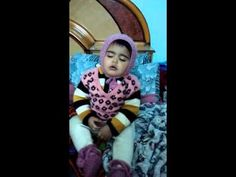 Cute baby sleeping - Extremely Funny