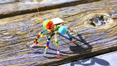 Beaded Spiders, Beaded Animals, Insects, Bead Animals