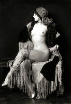 Alfred Cheney Johnston, Ziegfeld Follies Girls