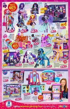 Toys`r`us Termin obowiązywania oferty: 3-9 grudnia
