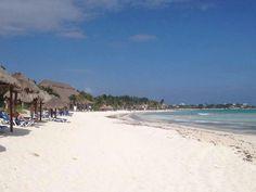 Akumal beach Cancun, Tulum, Akumal Bay, Quintana Roo, Mexico Travel, Riviera Maya, New Homes, Vacation, Beach