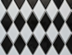 Academy Tiles - Ceramic Mosaic - Diamond Mosaic - 82632