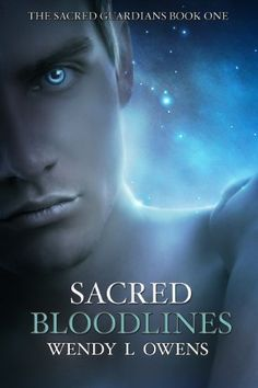Sacred Bloodlines: The Sacred Guardians Book One by Wendy L Owens, http://www.amazon.com/dp/B006C7KFI2/ref=cm_sw_r_pi_dp_pP2Ctb1BJJR4W