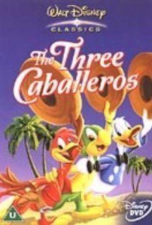 The Three Caballeros (1944) - CLASSIC #07
