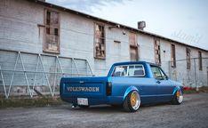 Caddy is love caddy is everthing :) - Hallo - De mooiste auto modellen Vw Rabbit Pickup, Vw Pickup, Volkswagen Golf Mk1, Vw Mk1, Vw Cady, Caddy Daddy, Caravan, Vw Caddy Mk1, Single Cab Trucks