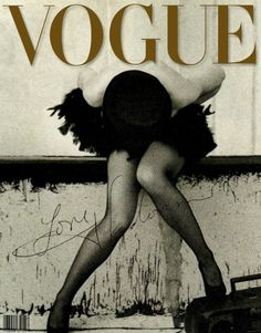 #Vogue #magazine beautiful photography  www.editionlingerie.de Édition Lingerie Inspiration
