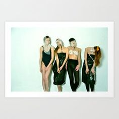 Smoragdova | Society6 Art Prints, Formal Dresses, Fashion, Art Impressions, Dresses For Formal, Moda, Formal Gowns, Fashion Styles, Formal Dress