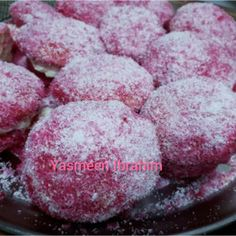 Snowball Food, Snowball Cake Recipe, Snowballs Recipe, Baking Recipes, Cookie Recipes, Dessert Recipes, Lamingtons Recipe, Finger Food Desserts, Sweet Little Things