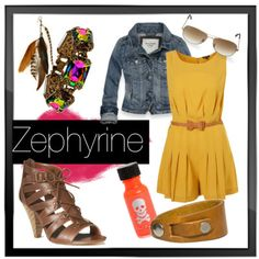 Zephyrine 1