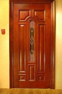 imagenes de puertas madera para interiores