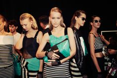 Roland Mouret Spring 2014 Collection #ParisFashionWeek #Roland Mouret #Spring2014 #RTW #PFW