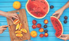 6 Things To Consider Before Working With A Holistic Nutritionist Hero Image