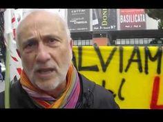 Manifestazione #notav al #Vinitaly di #Verona Domenica 22 Marzo 2015