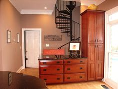 Providence Cherry Storage Cabinets In Sable Onyx Finish Other Rooms Wood Construction