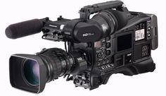 Panasonic announced the its first HD camcorder with native AVC-ULTRA recording and built-in card slots. Canon Camera Models, Camera Gear, Modern Sewing Machines, Aviation Technology, Digital Cinema, Evening Sandals, Camera Photography, Best Camera, London Travel