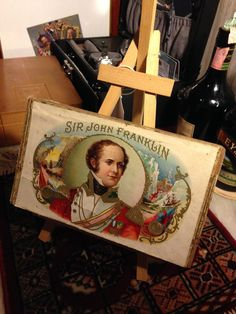 Franklin Expedition, Arctic Explorers, Invitations, Projects, Painting, Art, Log Projects, Art Background, Blue Prints