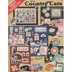 More Country Cats [Paperback]  Dale Burdett (Author)$14.98