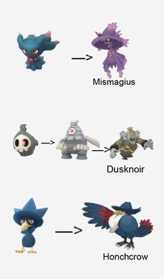 Farm these guys during the event prepare for gen 4!