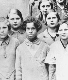 The Holocaust's forgotten black victims – the 'Rhineland Bastards' (Article)