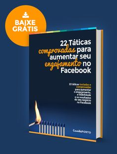 Como usar o Facebook para catapultar sua lista de clientes — Cursos Camila Porto